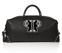 "travel bag medium size ""plein 78"""