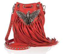 "bucket bag ""eagle"""