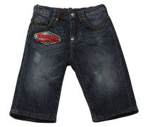 "denim shorts ""casino"""