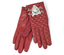 """gloves """"chain"""""""