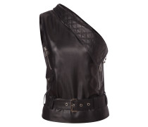 "leather vest ""real thing"""