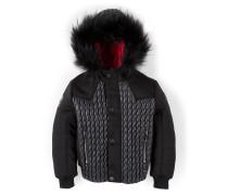 "nylon jacket ""supercold"""