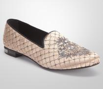 "pantofola ""florea"""