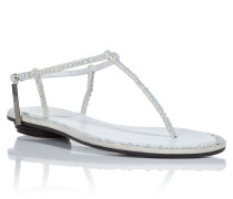 """sandals """"invisible"""""""