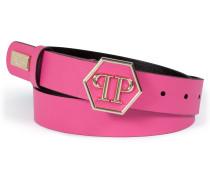"""belt """"she rocks"""""""