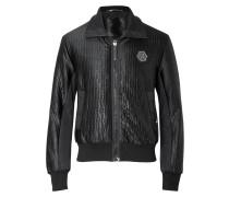 "nylon jacket ""stabilo"""