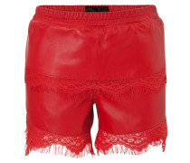 "leather shorts ""bahamas"""