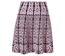 "knit skirt ""magnolia"""