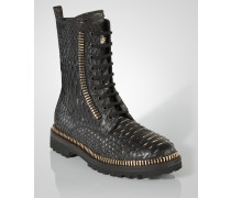 """boots """"black&gold"""""""