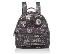 "small backpack ""arenipoli"""