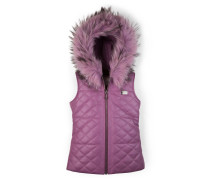 "fur vest ""word up"""