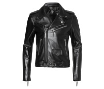 "leather jacket ""joseph"""