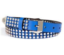 "belt 25 mm ""studded"""