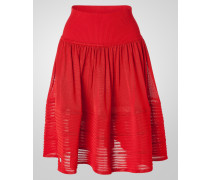 """skirt knit """"ready to go out"""""""