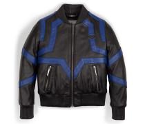 """leather jacket """"pantera"""""""