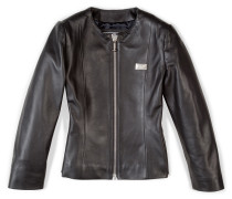 "leather jacket ""play"""
