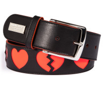 """belt """"don't break my heart"""""""