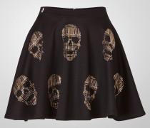 """skirt """"allover skullz"""""""