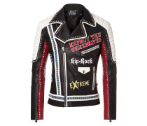 "leather jacket ""concert"""