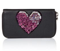 """large wallet """"unbreak my heart"""""""