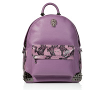 """backpack """"this is my style"""""""