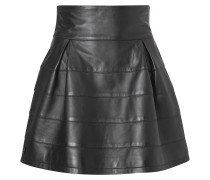 "leather skirt ""wake up"""