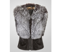 "fur vest ""star appeal"""