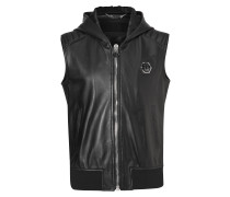 "leather vests ""solomon"""