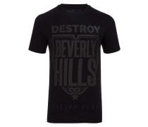"t-shirt ""destroy beverly"""