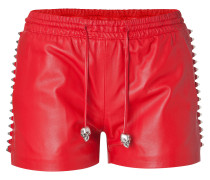 "leather shorts ""cruise"""
