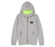 "sweat hoodie ""bold"""
