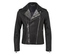 """leather jacket """"frank"""""""