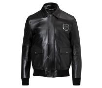 "leather jacket ""step closer"""