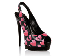 "high heel ""heart attack"""