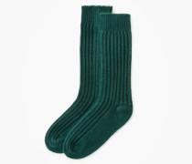 Cashmere Socken Erica