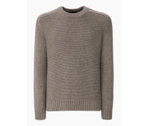 Cashmere Pullover Jacob