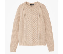 Cashmere Pullover Beverly