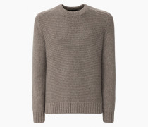 Cashmere Pullover Jacob