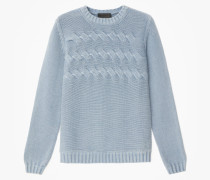 Cashmere Pullover Lars