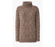 Cashmere Pullover Susan
