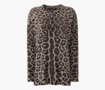 Cashmere Pullover Delia