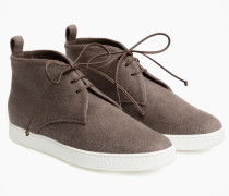 Cashmere Sneaker