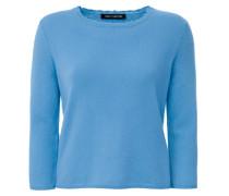 Pullover Minto (mit Fransen)