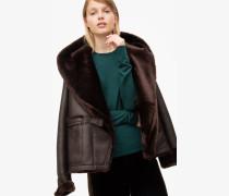 Cashmere Pullover Riverstone