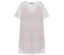 Kleid Essy Weiß