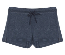 Majestic Short Blau