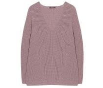 Pullover V-Ausschnitt Powder