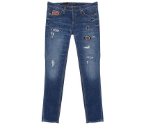 Cambio IN STYLE Jeans Lili Vintage