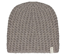 Henry Christ Beanie Taupe