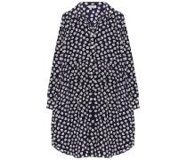 Seiden Kleid Muster